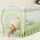 Манежи, кровати-манежи для ребенка