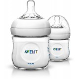 Бутылочки Philips AVENT Natural 125 мл (