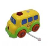 Автобус Bairun BR2277G