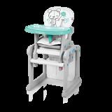 Стульчик-трансформер Baby Design Candy