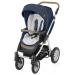 Коляска Baby Design Dotty Denim 2 в 1