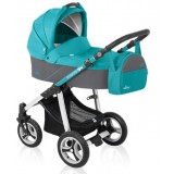 Коляска Baby Design Lupo New 2 в 1