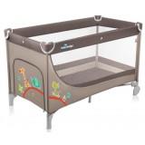 Манеж Baby Design Simple
