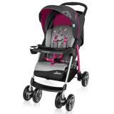 Прогулочная коляска Baby Design Walker L