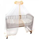 Балдахин для детской кроватки Топотушки