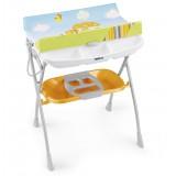 Пеленальный стол Cam Volare с ванночкой