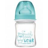 Антиколиковая бутылочка Canpol babies Эк