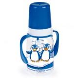 Бутылочка для кормления с ручками Canpol