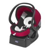 Автокресло Chicco Auto-Fix Fast Baby