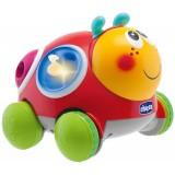 Развивающая игрушка Chicco Божья коровка