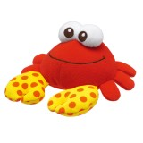 Игрушка для ванной Chicco Краб 51850