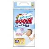 Подгузники GooN XXS до 3 кг (36 шт)