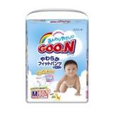 Подгузники-трусики GooN M 7-12 кг (60 шт