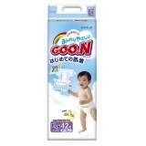 Подгузники GooN XL 12-20 кг (42 шт)