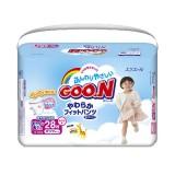 Подгузники-трусики GooN XXL для девочек