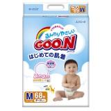 Подгузники GooN M 6-11 кг (68 шт)