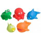 Набор игрушек для купания Happy Baby Wat