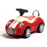 Машинка-каталка Happy Baby Foxy-car