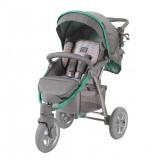 Прогулочная коляска Happy Baby Neon Spor