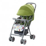 Прогулочная коляска Happy Baby Yoko