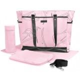 Сумка для коляски Hauck Sammy Bag / Pink