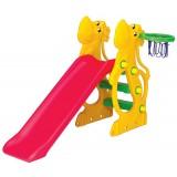 Детская горка Baby Care Gippo Slide SL-1