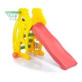 Детская горка Baby Care Rabbit Slide SL-