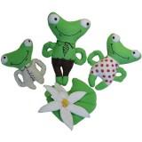 Комплект игрушек для комода Papaloni Ляг
