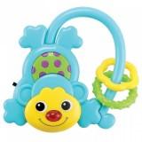Музыкальная обезьянка Happy Baby  Monkus