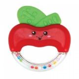 Погремушка-прорезыватель Happy Baby Appl