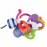 Погремушка-прорезыватель Happy Baby Keys