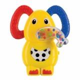 Погремушка-прорезыватель Happy Baby Jumb