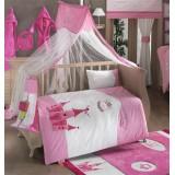 Комплект постельного белья Kidboo Prince
