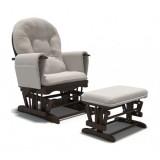 Кресло-качалка для кормящей мамы Makaby