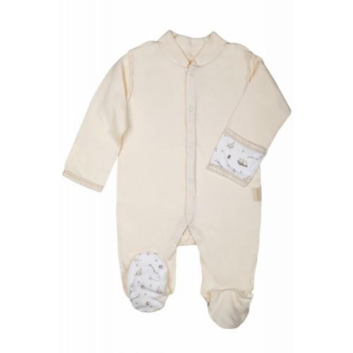 Комбинезон для новорожденного Little Me 7010