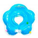 Круг на шею для купания Цветок 37001В