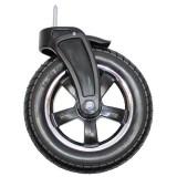 Колесо надувное диаметр 10 (Размер 10х2)