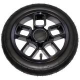 Колесо надувное диаметр 12 для колясок A
