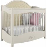 Детская кроватка Nom du Bebe Людовик (с