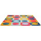 Игровой коврик-пазл Skip Hop Playspot /