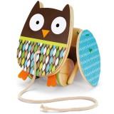 Развивающая игрушка Skip Hop Treetop Owl