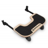 Подставка-скейт PiggyBack для коляски CR