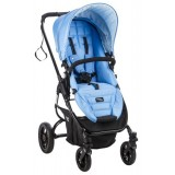 Прогулочная коляска Valco Baby Snap 4 Ul
