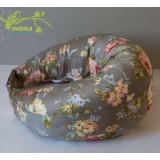 Подушка для кормления Velina Чайная Роза