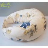 Подушка для кормления Velina Мишки