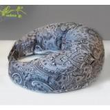 Подушка для кормления Velina Турецкие ог