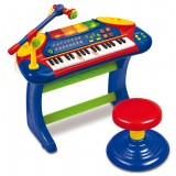 Электронное пианино со стульчиком Weina-