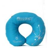 Подушка-валик под шею Welldon